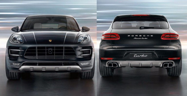 Porsche Macan Suv Launched In India Price And Specs Detailed