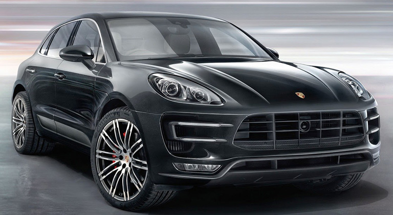 Porsche Macan SUV launched in India