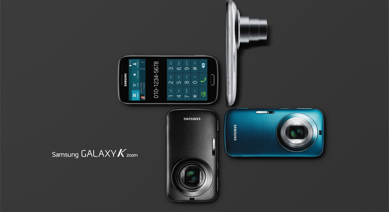 Samsung Galaxy K Zoom launched| Specs and price detailed