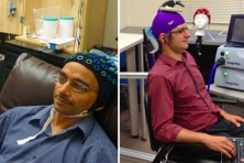 Scientists sends brain-to-brain email directly from Trivandrum to 8000Km away in France