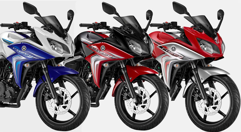 2014 Yamaha Fazer FI Version 2.0 launched in India | Price and spec detailed