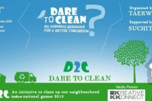Dare to Clean