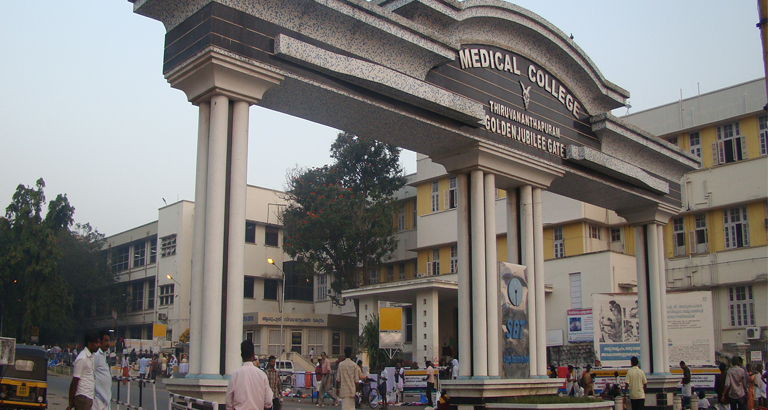 Trivandrum Medical College to be upgraded to 'Centre of excellence'