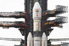 GSLV Mark-III Crew Module to be on permanent display at Trivandrum