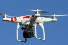 Flying a drone in Trivandrum could land you in trouble!