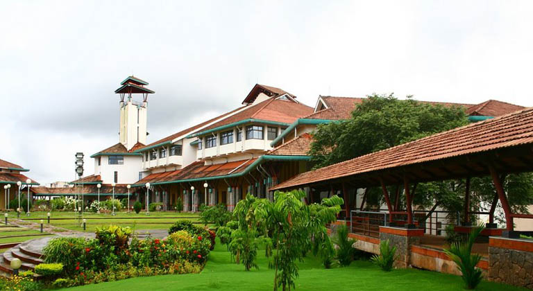 Indian Institute of Management Kozhikode campus