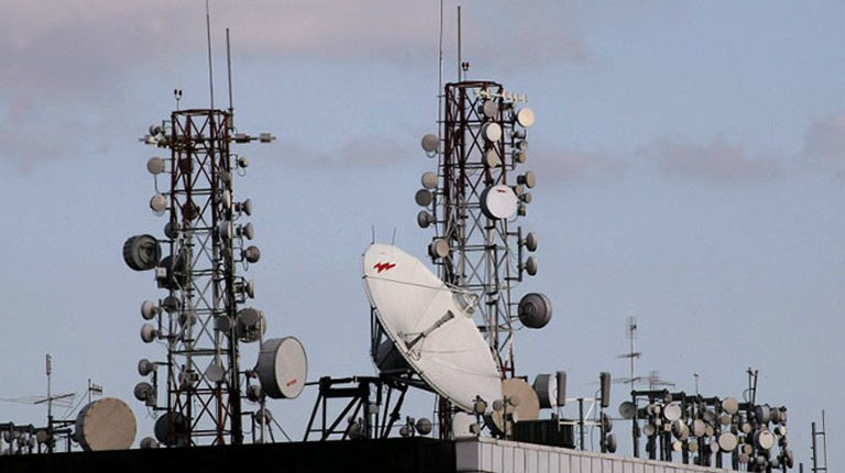 Trivandrum and Kochi tops in cell phone radiation!