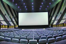 SL Theatres is now AriesPlex! 6 Screens with giant DMAX 3D and 4K projection [Photos]