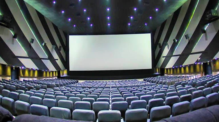 AriesPlex Cinemas to open 3 more screens in May! Plans to build 2 more theatres in Trivandrum!