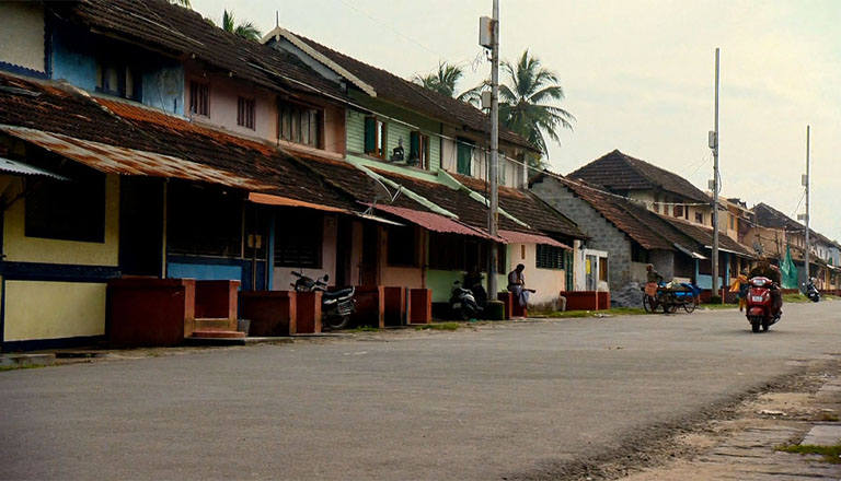 Centuries-old Agraharams in Trivandrum and Palakkad to get a makeover!