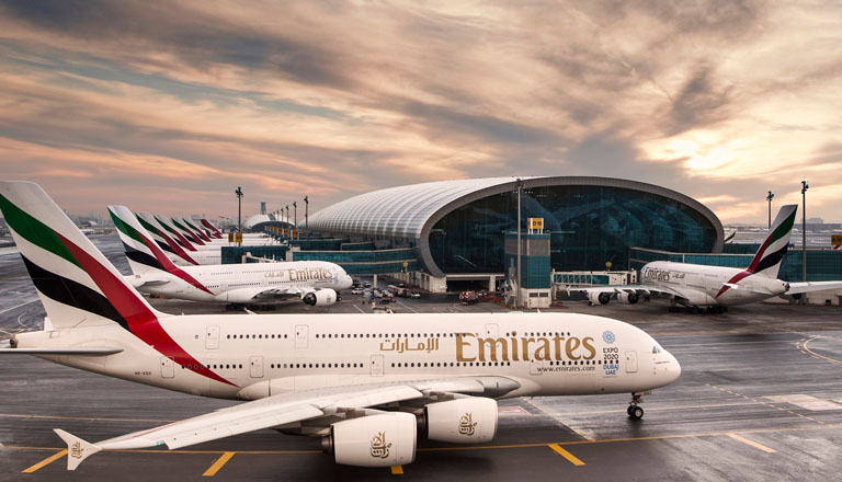 Image Courtesy: Emirates