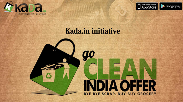 This Trivandrum based start-up has come up with a new initiative to clean our city!