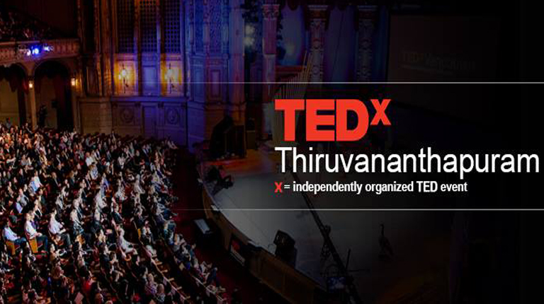 TEDx Thiruvananthapuram To be Held on December 10th!