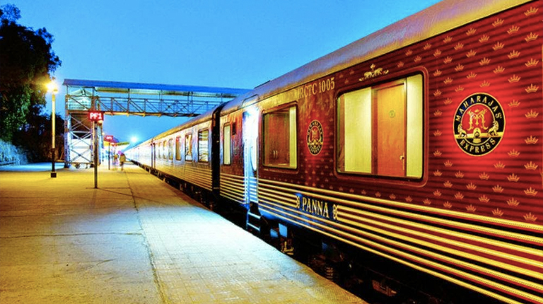 Photo Credit: www.maharajas-express-india.com
