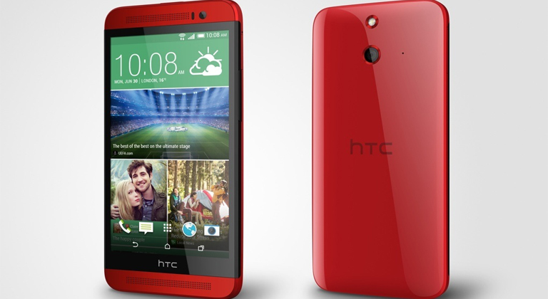 HTC One (E8) launched, Specs detailed