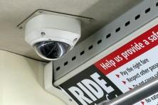 CCTV on buses