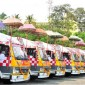 Photo: Mobile units of Consumerfed