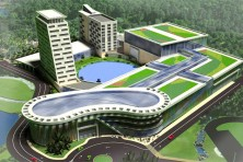 Taurus' Rs.1,200-cr project in Technopark gets 'in-principle' approval