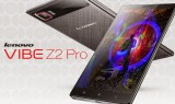 Lenovo unveils Vibe Z2 Pro with QHD display| Specs detailed