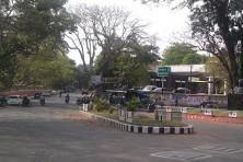 Cultural Recreation Centre at Manaveeyam Road, KWA says no!