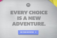 Motorola to launch new smartphones on September 4