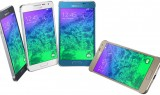 Samsung launches Galaxy Alpha with Metal frame| Specs detailed