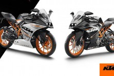 KTM launches RC 390 and RC 200 in India | Price and Spec detailed
