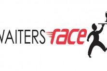 India International Waiter's Race 2014 held in Trivandrum