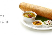 Top Veg Restaurants in Trivandrum