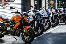 Italian Superbike maker Benelli launches 5 superbikes in India
