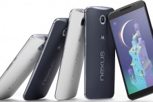 Google Nexus 6 launched, built by Motorola| Specs and Price detailed