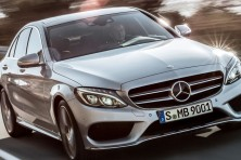 Mercedes-Benz C-Class 2015 launched in India| Price and Specs detailed