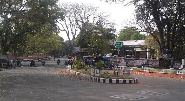 Manaveeyam Veedhi