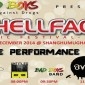 Shellface'14 - 4 Musical bands including Avial to perform in Trivandrum on Dec 24th!