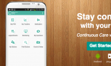 Store and share health records with your doctors on the mobile