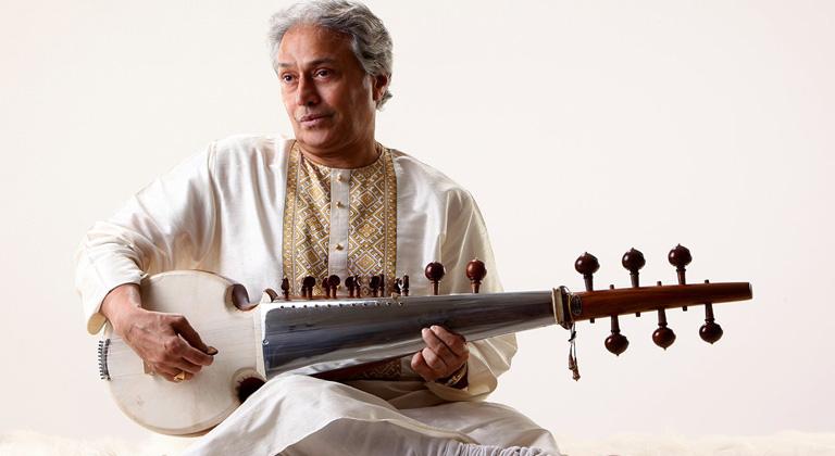 Land identified for Amjad Ali Khan's International school of Music!