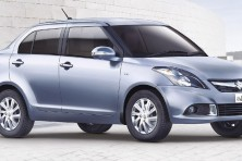 Meet the all-new Maruti Swift Dzire with 26.59kmpl mileage! Spec and Price detailed