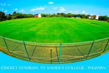 Photo Credit: Kerala Cricket Association