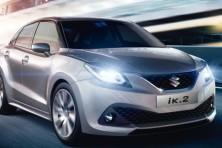 Meet Suzuki iK-2, Maruti's premium hatchback! India launch this year