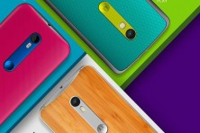 Motorola launches 3rd Gen Moto G and 2 new Moto X| Spec and Price detailed