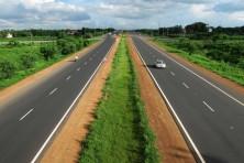 Image: Kolkata-Durgapur Expressway