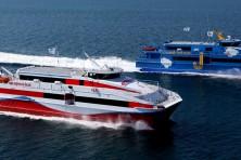 High-speed marine highway between Trivandrum and Kochi!