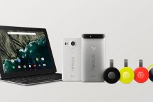 Google unveils awesome 'Pixel C' tablet and 2 new Nexus smartphones!