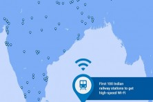 These 5 Railway stations in Kerala will first get Google's Wi-Fi! Is your city among the list?