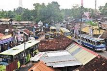 Vattiyurkavu Junction, Image Credit: Indian Express
