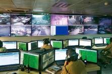 Police Control Room Delhi