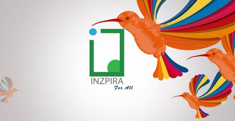 Inzpira -  Learn English the fun way!