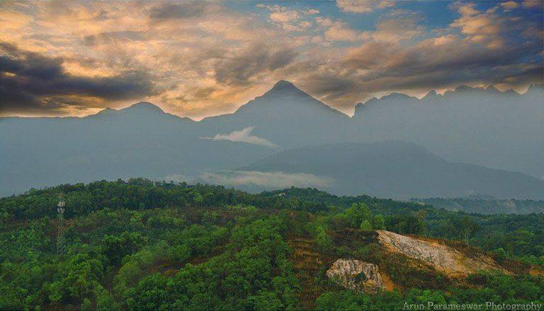 Sasthampara, Photo taken by Arun Parameswar