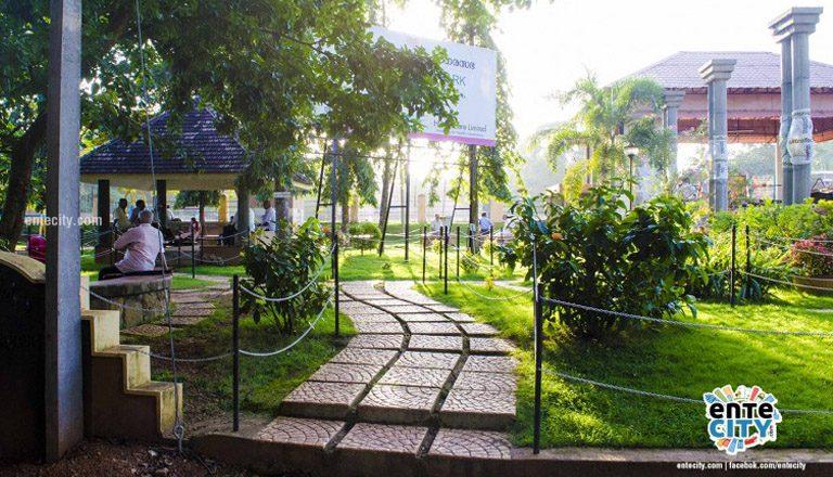 Where to Run in Trivandrum? Top 9 Walking Trails in Trivandrum!