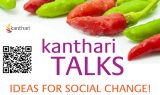 Kanthari Talks 2016 in Trivandrum! Come and Get inspired By Touching Real Life Stories From Around the world!